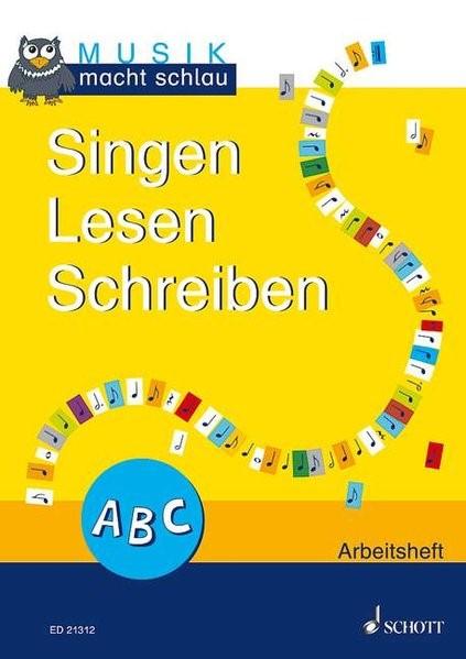 Singen Lesen Schreiben | Bossen, 2012 (Cover)