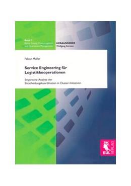 Abbildung von Müller | Service Engineering für Logistikkooperationen | 1. Auflage 2012 | 2012 | Empirische Analyse der Entsche... | 7