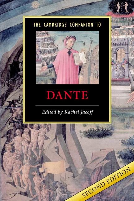 Abbildung von Jacoff   The Cambridge Companion to Dante   2nd edition   2007