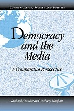 Abbildung von Gunther / Mughan | Democracy and the Media | 2000