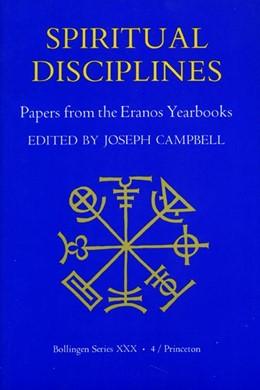 Abbildung von Campbell | Papers from the Eranos Yearbooks. | 1985 | Eranos 4. Spiritual Discipline... | Eranos 4.