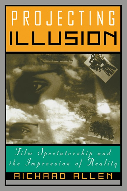 Abbildung von Allen   Projecting Illusion   1997