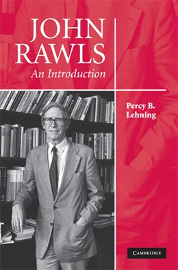Abbildung von Lehning | John Rawls | 2009 | An Introduction