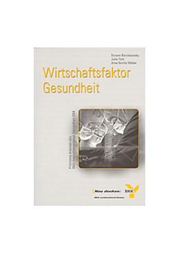 Abbildung von Wirtschaftsfaktor Gesundheit | 2005 | Prämierte Arbeiten des BKK-Inn... | 4