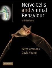 Abbildung von Simmons / Young | Nerve Cells and Animal Behaviour | 2010