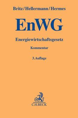 Abbildung von Britz / Hellermann | EnWG | 3. Auflage | 2015 | beck-shop.de