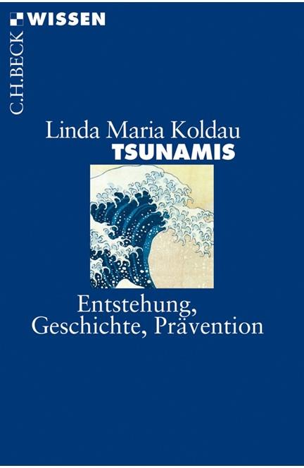 Cover: Linda Maria Koldau, Tsunamis