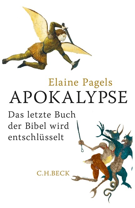 Cover: Elaine Pagels, Apokalypse