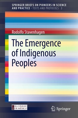 Abbildung von Stavenhagen | The Emergence of Indigenous Peoples | 2012 | 3