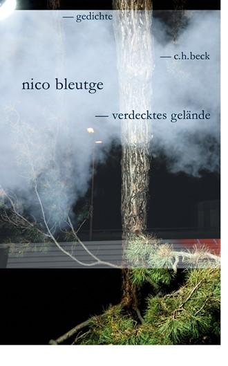 Cover: Nico Bleutge, verdecktes gelände
