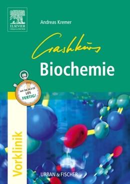 Abbildung von Kremer | Crashkurs Biochemie | 2005