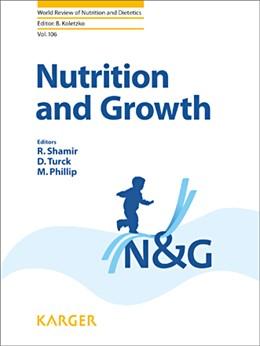 Abbildung von Shamir / Turck / Phillip | Nutrition and Growth | 2013 | 106