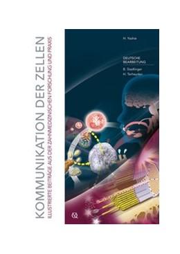 Abbildung von Yoshie | Kommunikation der Zellen | 1. Auflage | 2013 | Illustrierte Beiträge aus der ...
