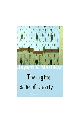 Abbildung von Narlikar   The Lighter Side of Gravity   2nd edition   1996