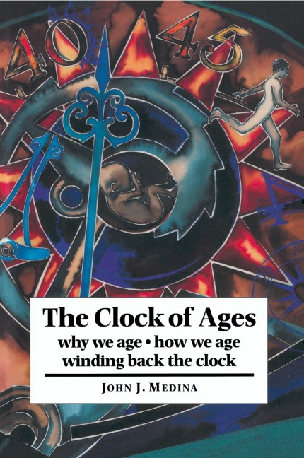 Abbildung von Medina | The Clock of Ages | 1997