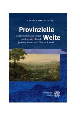 Abbildung von Potthast   Provinzielle Weite   2014   Württembergische Kultur um Lud...   71
