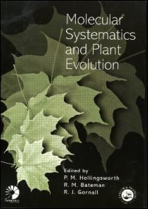 Abbildung von Hollingsworth / Bateman / Gornall | Molecular Systematics and Plant Evolution | 1999