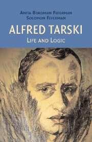Abbildung von Feferman | Alfred Tarski | 2004