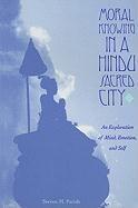 Abbildung von Parish | Moral Knowing in a Hindu Sacred City | 1994