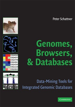 Abbildung von Schattner | Genomes, Browsers and Databases | 2008 | Data-Mining Tools for Integrat...