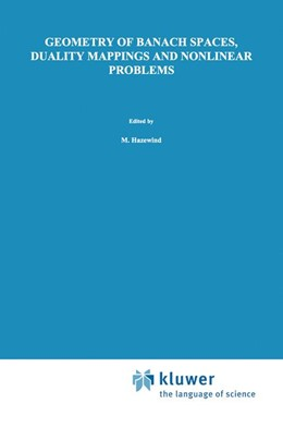 Abbildung von Cioranescu | Geometry of Banach Spaces, Duality Mappings and Nonlinear Problems | 1990 | 62