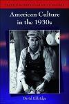 Abbildung von Eldridge | American Culture in the 1930s | 2008