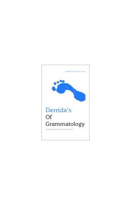 Abbildung von Bradley   Derrida's Of Grammatology   2008