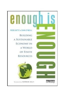 Abbildung von Dietz / O'Neill   Enough Is Enough   1. Auflage   2013   beck-shop.de