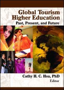Abbildung von Hsu C.H. | Global Tourism Higher Education | 2006