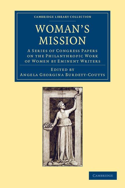 Abbildung von Burdett-Coutts | Woman's Mission | 2013