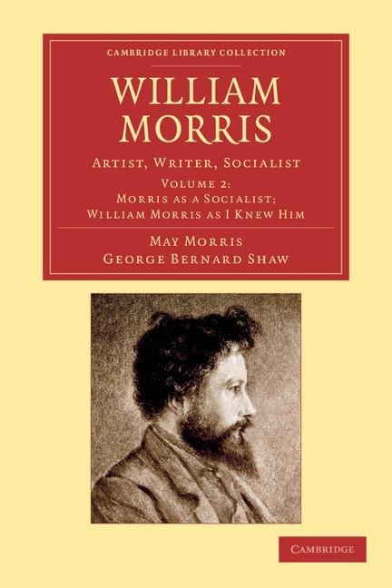 Abbildung von Morris / Shaw | William Morris | 2012