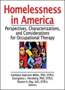 Abbildung von Swenso Miller / Herzberg / Ray | Homelessness in America | 2007