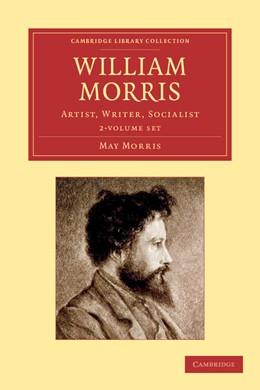Abbildung von Morris | William Morris 2 Volume Set | 2012