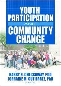 Abbildung von Checkoway | Youth Participation and Community Change | 2006