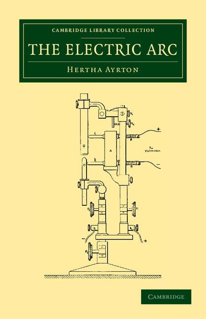 Abbildung von Ayrton | The Electric Arc | 2012