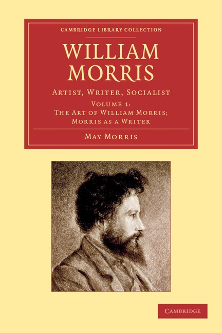 Abbildung von Morris | William Morris | 2012
