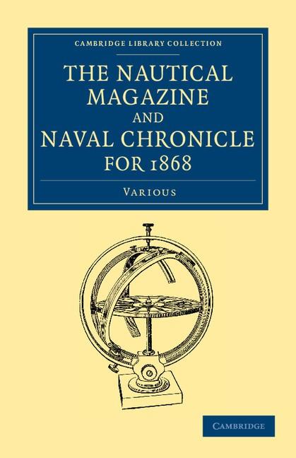 Abbildung von The Nautical Magazine and Naval Chronicle for 1868   2013