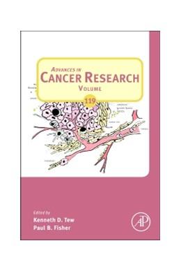 Abbildung von Advances in Cancer Research | 2013 | 119