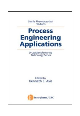 Abbildung von Avis | Sterile Pharmaceutical Products | 1995 | Process Engineering Applicatio...