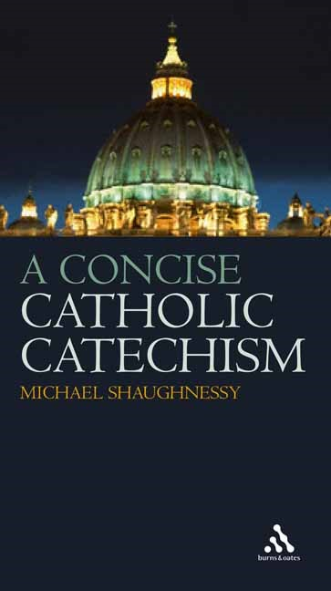 Abbildung von Shaughnessy | A Concise Catholic Catechism | 2006