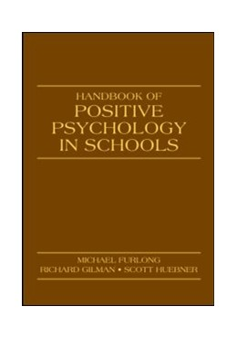 Abbildung von Furlong / Gilman / Huebner | Handbook of Positive Psychology in Schools | 2009