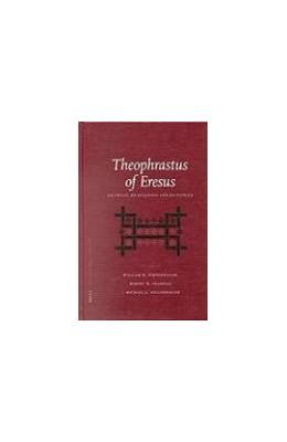 Abbildung von Fortenbaugh / Sharples / Sollenberger | Theophrastus of Eresus: On Sweat, On Dizziness and on Fatigue | 2002 | 93