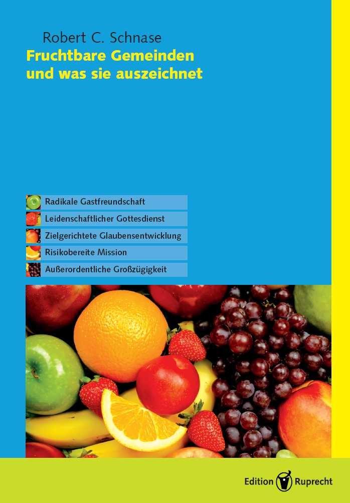 Abbildung von Burkhardt / Ruof / Schilling   Fruchtbare Gemeinden und was sie auszeichnet   2009