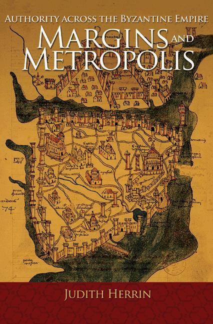 Abbildung von Herrin | Margins and Metropolis | 2013