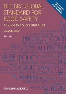 Abbildung von Kill | The BRC Global Standard for Food Safety | 2012 | A Guide to a Successful Audit