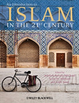 Abbildung von McCloud / Hibbard / Saud | An Introduction to Islam in the 21st Century | 2013