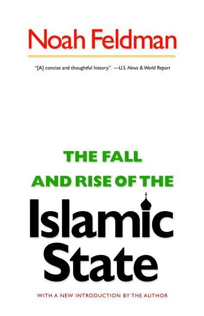 Abbildung von Feldman   The Fall and Rise of the Islamic State   2012