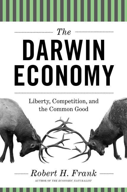 Abbildung von Frank   The Darwin Economy   2012