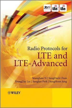 Abbildung von Yi / Chun / Lee | Radio Protocols for LTE and LTE-Advanced | 2012