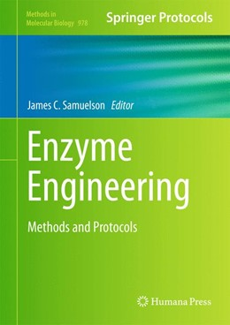 Abbildung von Samuelson | Enzyme Engineering | 2013 | Methods and Protocols | 978